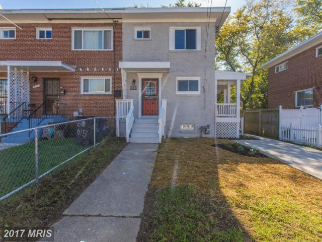 613 Maury Avenue, Oxon Hill, MD 20745 (#PG10086674) :: The Sky Group