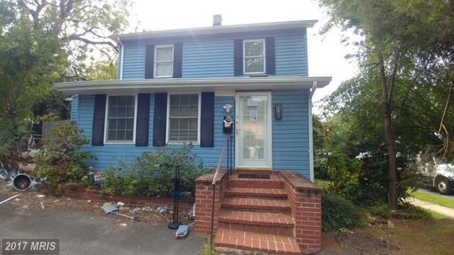 6003 Seat Pleasant Drive, Capitol Heights, MD 20743 (#PG10087385) :: Pearson Smith Realty