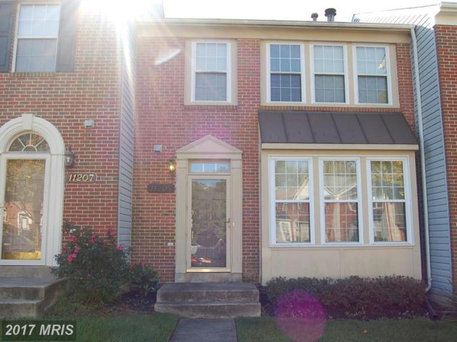 11205 Lake Overlook Place, Bowie, MD 20721 (#PG10087475) :: The Bob Lucido Team of Keller Williams Integrity