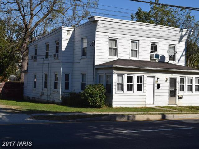411 Gorman Avenue, Laurel, MD 20707 (#PG10088353) :: LoCoMusings