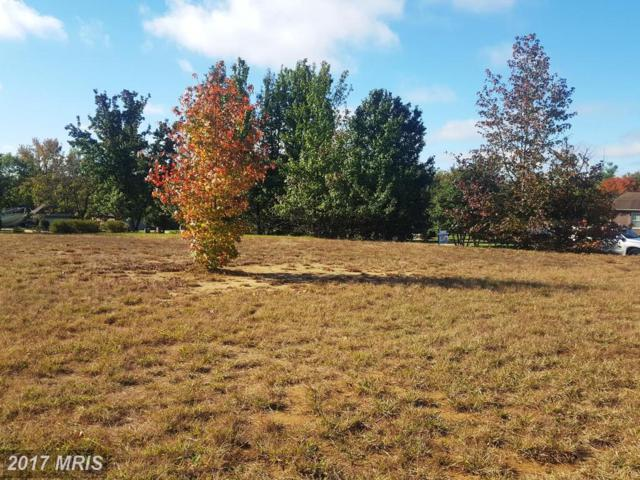 1405 Rosemary Court, Bowie, MD 20721 (#PG10088774) :: Pearson Smith Realty
