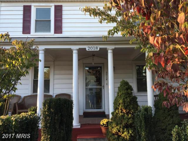 2018 Sheridan Street, Hyattsville, MD 20782 (#PG10090012) :: Pearson Smith Realty