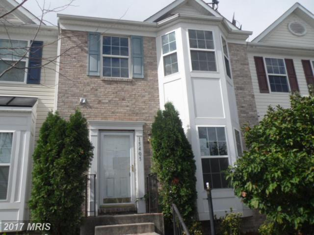 15405 Kennett Square Way, Brandywine, MD 20613 (#PG10090201) :: Pearson Smith Realty