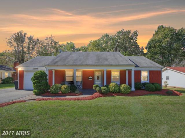 15728 Pointer Ridge Drive, Bowie, MD 20716 (#PG10090738) :: Pearson Smith Realty