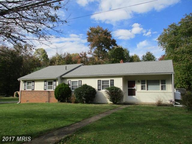 5600 Odell Road, Beltsville, MD 20705 (#PG10090881) :: Pearson Smith Realty