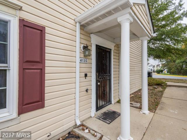 4135 Applegate Court #1, Suitland, MD 20746 (#PG10092365) :: Pearson Smith Realty