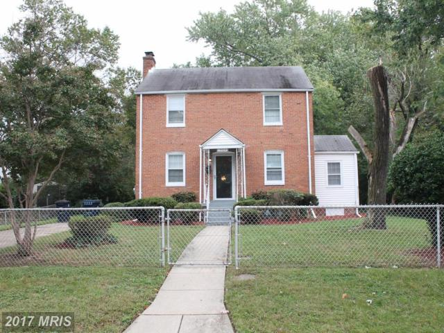 5604 Woodland Drive, Oxon Hill, MD 20745 (#PG10093309) :: Pearson Smith Realty
