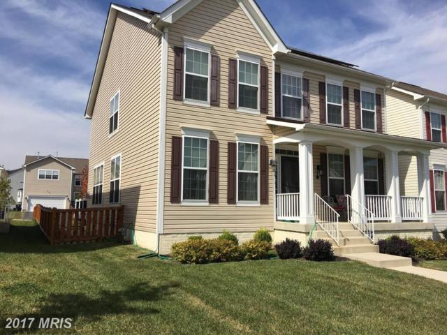 2112 Tulson Lane, Bowie, MD 20721 (#PG10094085) :: Pearson Smith Realty