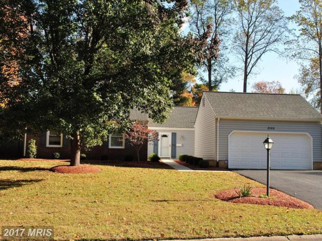 2103 Penfield Lane, Bowie, MD 20716 (#PG10094142) :: Pearson Smith Realty
