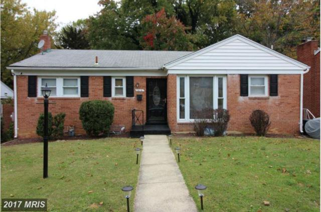 3510 Everest Drive, Temple Hills, MD 20748 (#PG10094251) :: Pearson Smith Realty