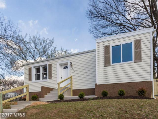 4904 Leroy Gorham Drive, Capitol Heights, MD 20743 (#PG10095502) :: Pearson Smith Realty