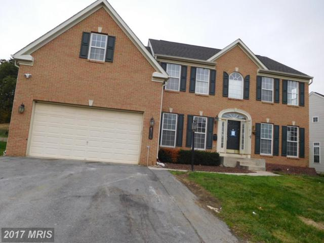 4316 Medallion Drive, Silver Spring, MD 20904 (#PG10095813) :: Pearson Smith Realty