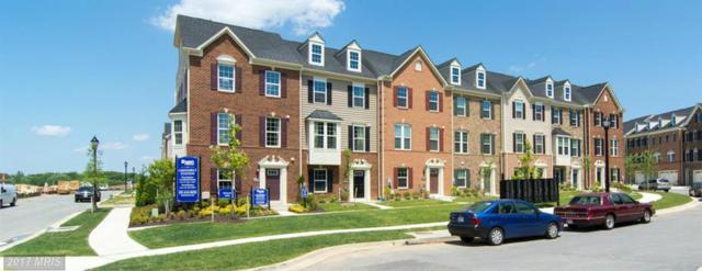 8106 Miner Street 707G, Greenbelt, MD 20770 (#PG10096618) :: Pearson Smith Realty