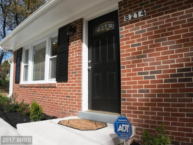 8214 Redview Drive, District Heights, MD 20747 (#PG10097653) :: Pearson Smith Realty