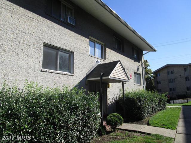5442 85TH Avenue #101, New Carrollton, MD 20784 (#PG10097712) :: Pearson Smith Realty