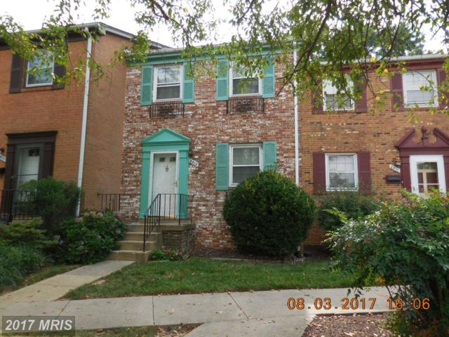 6513 Beechwood Drive #29, Temple Hills, MD 20748 (#PG10097713) :: Pearson Smith Realty