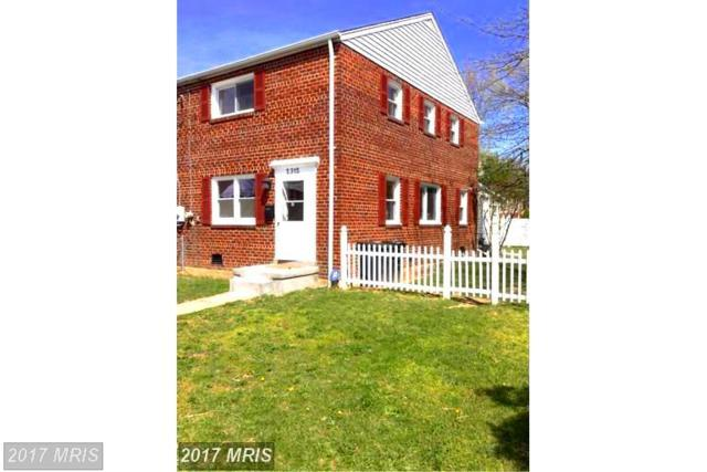 2312 Wyngate Road, Suitland, MD 20746 (#PG10097802) :: Pearson Smith Realty