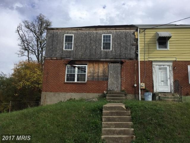 3200 32ND Avenue, Temple Hills, MD 20748 (#PG10098551) :: Pearson Smith Realty