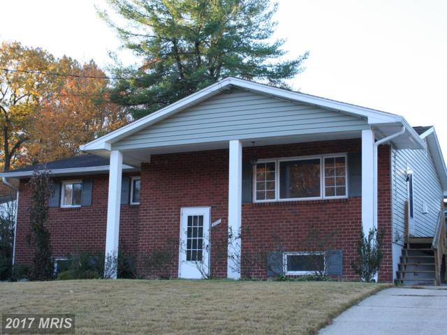 5111 Wilkins Drive, Temple Hills, MD 20748 (#PG10099384) :: The Speicher Group of Long & Foster Real Estate