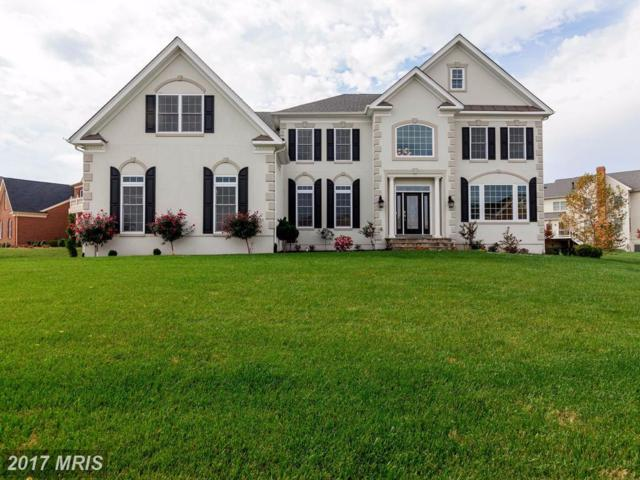 4501 Welsh Court, Upper Marlboro, MD 20772 (#PG10099481) :: Pearson Smith Realty
