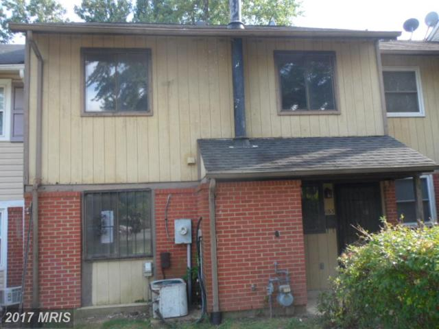 1163 Marcy Avenue, Oxon Hill, MD 20745 (#PG10099623) :: Pearson Smith Realty