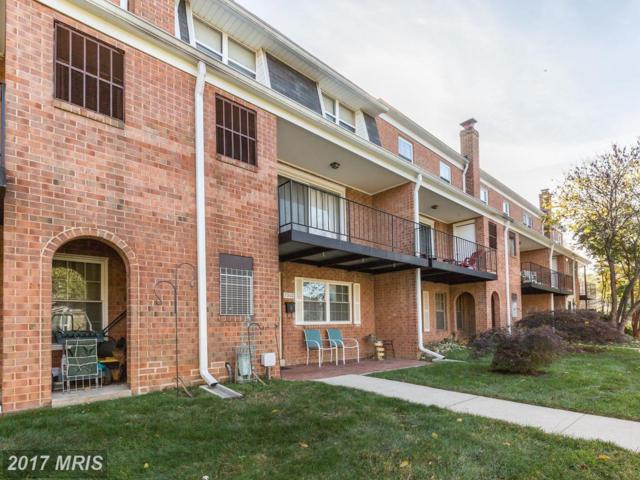 7920 Lakecrest Drive #00, Greenbelt, MD 20770 (#PG10100532) :: Pearson Smith Realty