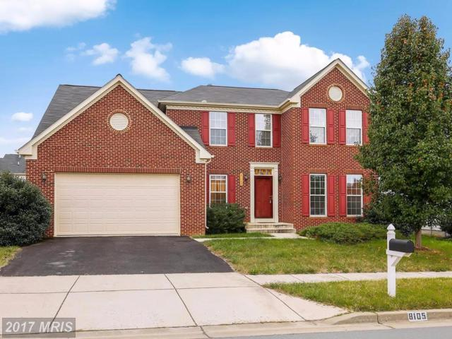 8105 Hampton Village Way, Brandywine, MD 20613 (#PG10100590) :: Pearson Smith Realty