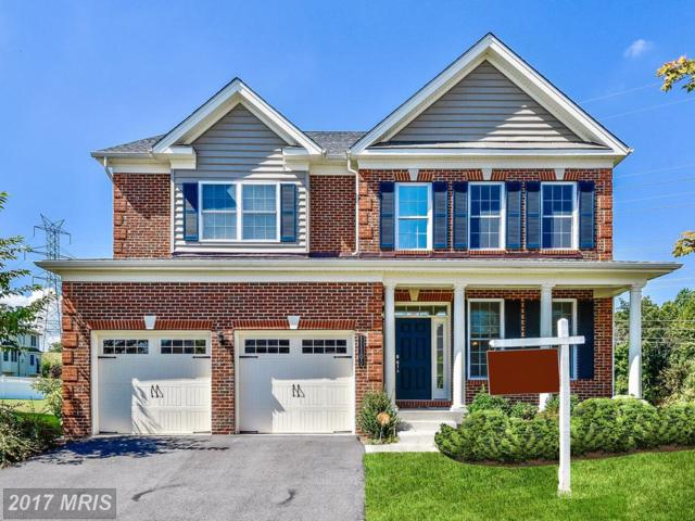 11101 Saddle Court, Upper Marlboro, MD 20772 (#PG10101013) :: Pearson Smith Realty