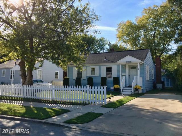 9708 Wichita Avenue, College Park, MD 20740 (#PG10101397) :: Pearson Smith Realty