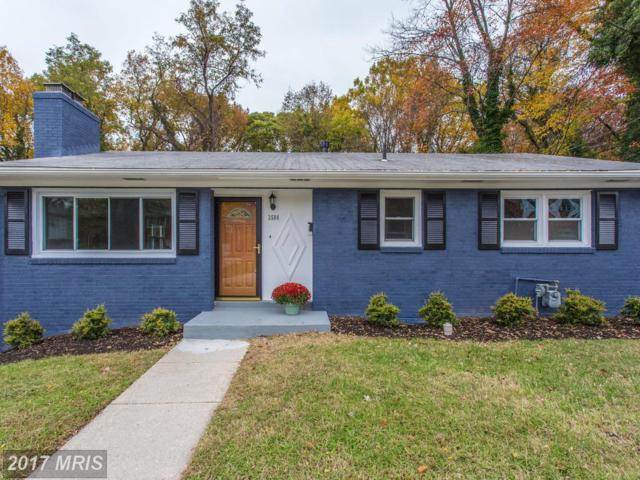 3504 Everest Drive, Temple Hills, MD 20748 (#PG10101473) :: Pearson Smith Realty