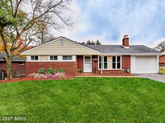 11491 Montgomery Road, Beltsville, MD 20705 (#PG10101866) :: Pearson Smith Realty