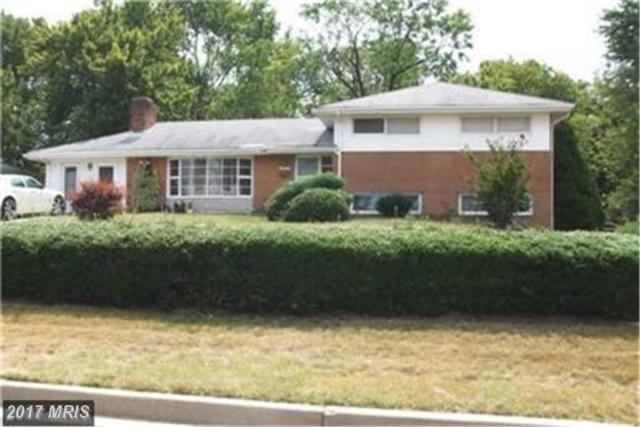4107 Powder Mill Road, Beltsville, MD 20705 (#PG10102309) :: Pearson Smith Realty