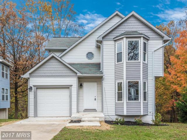 7135 Carriage Hill Drive, Laurel, MD 20707 (#PG10102400) :: Jim Bass Group of Real Estate Teams