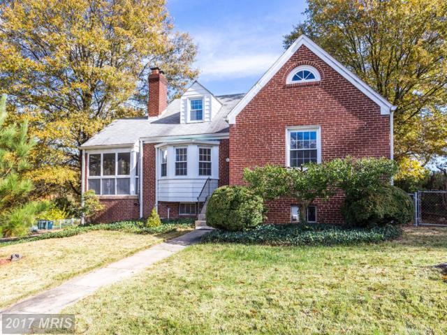 6015 43RD Street, Hyattsville, MD 20781 (#PG10103041) :: Wicker Homes Group