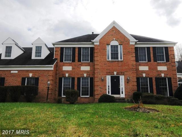 12507 Woodsong Lane, Bowie, MD 20721 (#PG10103740) :: Pearson Smith Realty