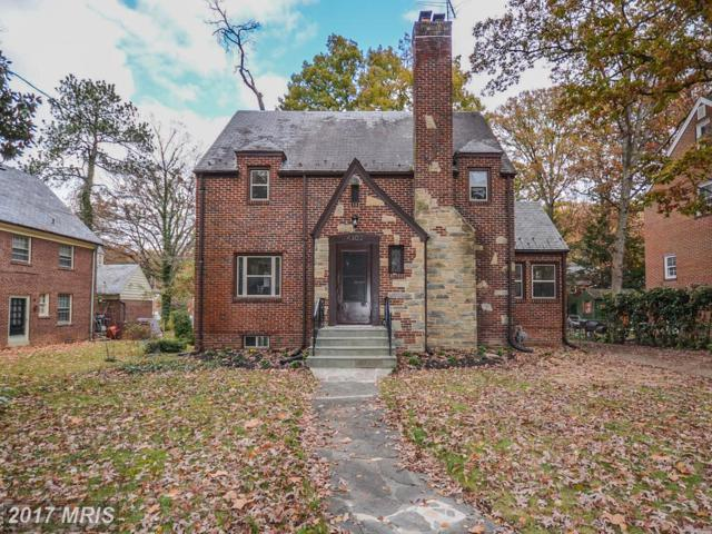 4302 Clagett Road, University Park, MD 20782 (#PG10104177) :: The Cox & Cox Group at Keller Williams Realty International