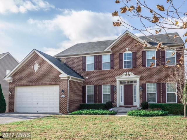 5209 Griffendale Lane, Upper Marlboro, MD 20772 (#PG10104735) :: Pearson Smith Realty