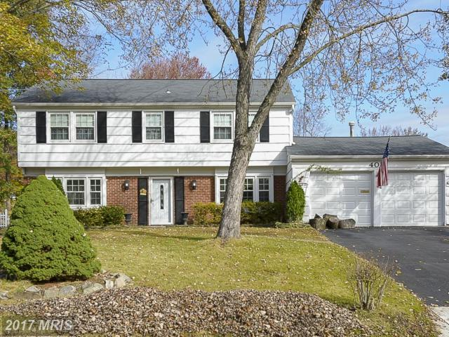 4013 William Lane, Bowie, MD 20715 (#PG10105130) :: Pearson Smith Realty