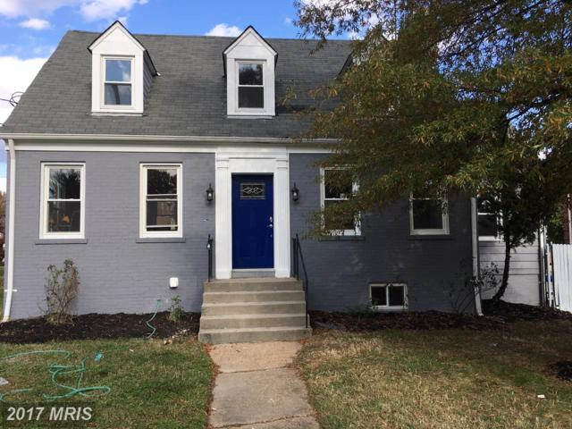 4609 Eastern Avenue, Mount Rainier, MD 20712 (#PG10105716) :: Keller Williams Preferred Properties