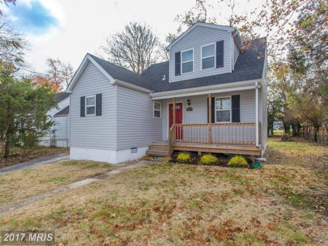 4513 Maple Road, Morningside, MD 20746 (#PG10106286) :: Pearson Smith Realty