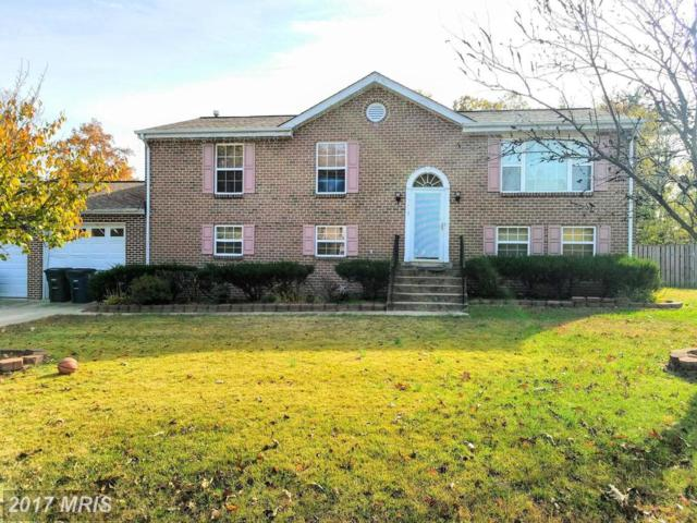 7611 Mezmer Lane, Clinton, MD 20735 (#PG10106782) :: ExecuHome Realty