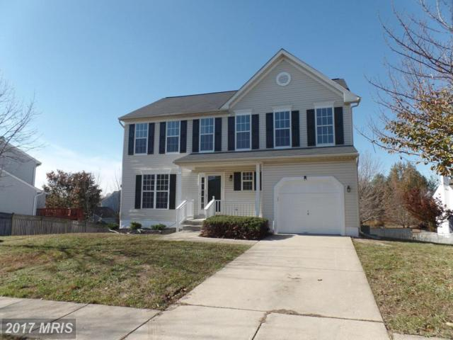9707 Golden Eagle Court, Upper Marlboro, MD 20772 (#PG10107190) :: The Speicher Group of Long & Foster Real Estate