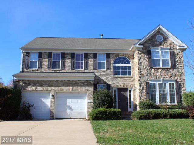 11507 Aquarius Court, Fort Washington, MD 20744 (#PG10107192) :: The Speicher Group of Long & Foster Real Estate