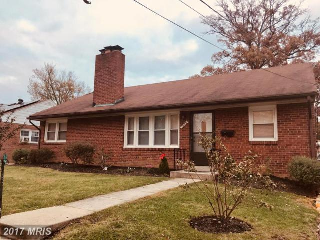 7003 22ND Avenue, Hyattsville, MD 20783 (#PG10107263) :: Pearson Smith Realty