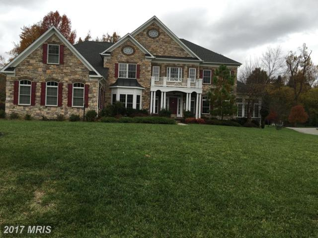 14308 Driftwood Road, Bowie, MD 20721 (#PG10107290) :: LoCoMusings