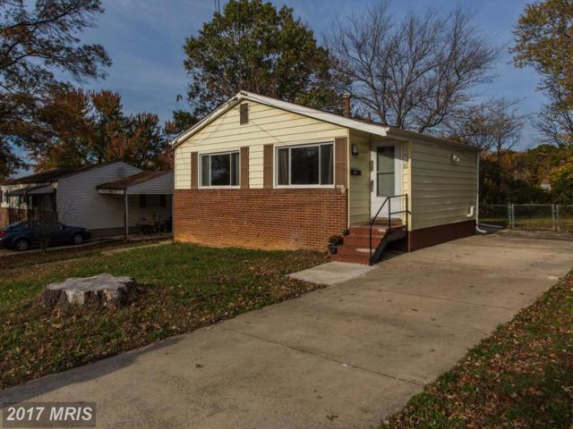 1516 Dunwoody Avenue, Oxon Hill, MD 20745 (#PG10108413) :: Pearson Smith Realty