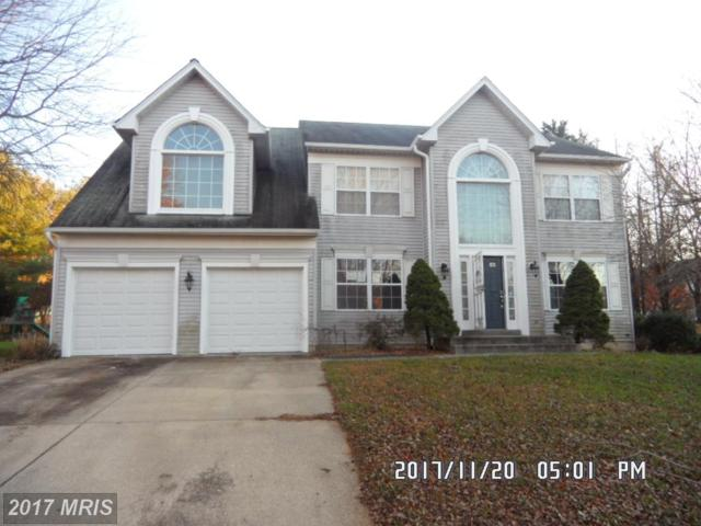 10301 Wood Sorrel Court, Upper Marlboro, MD 20772 (#PG10108515) :: Pearson Smith Realty