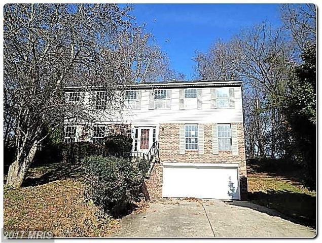 913 Cypress Point Circle, Bowie, MD 20721 (#PG10108607) :: AJ Team Realty