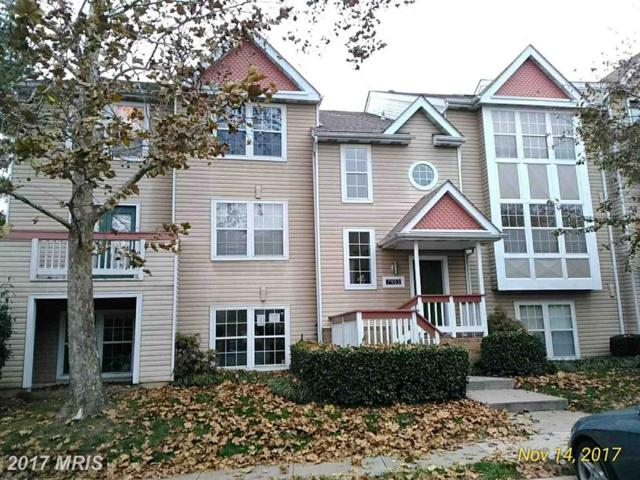 7903 Crows Nest Court #11, Laurel, MD 20707 (#PG10108608) :: Wes Peters Group