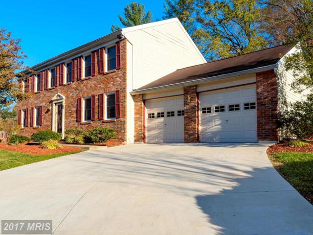 14033 Briarwood Drive, Laurel, MD 20708 (#PG10108637) :: Wes Peters Group